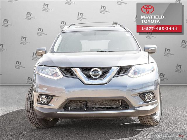 2014 Nissan Rogue S (Stk: 190219A) in Edmonton - Image 2 of 20