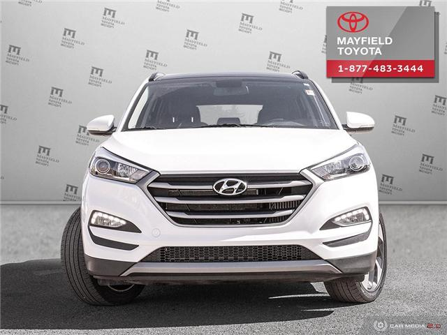 2016 Hyundai Tucson Limited (Stk: 1901131A) in Edmonton - Image 2 of 20