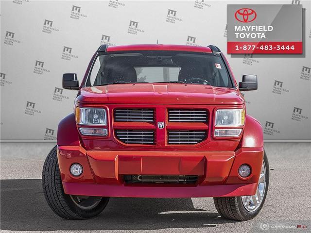 2011 Dodge Nitro SXT (Stk: 196819C) in Edmonton - Image 2 of 20