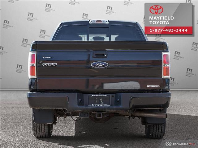 2014 Ford F-150 XLT (Stk: 194024A) in Edmonton - Image 3 of 17