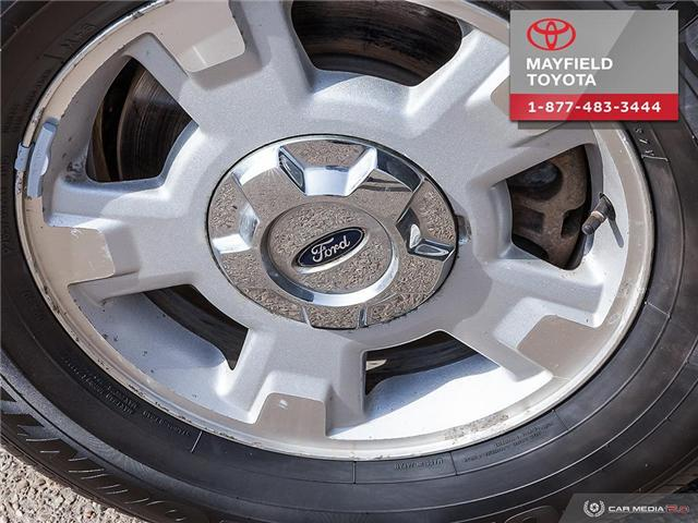 2014 Ford F-150 XLT (Stk: 194024A) in Edmonton - Image 4 of 17