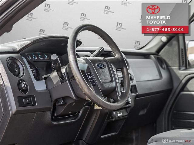2014 Ford F-150 XLT (Stk: 194024A) in Edmonton - Image 9 of 17