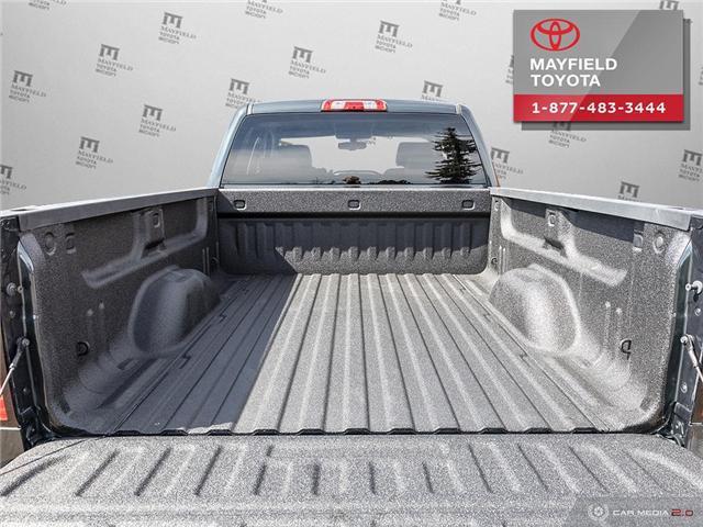 2018 Chevrolet Silverado 1500 1LT (Stk: 194081) in Edmonton - Image 10 of 20