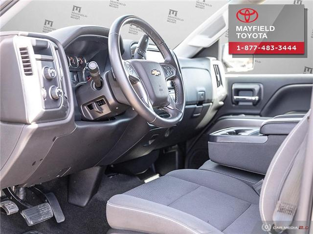 2018 Chevrolet Silverado 1500 1LT (Stk: 194081) in Edmonton - Image 12 of 20