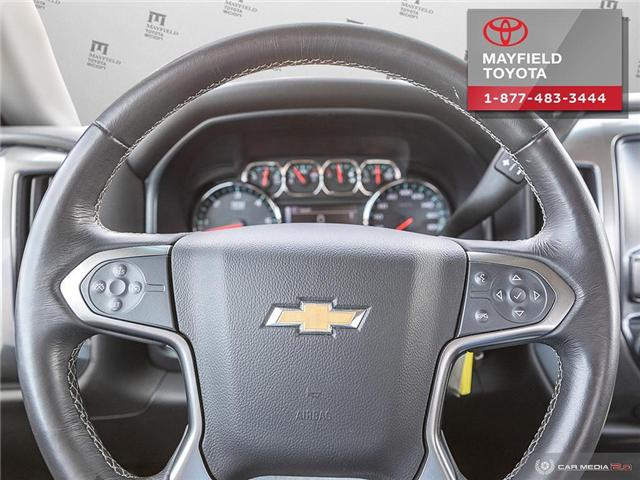 2018 Chevrolet Silverado 1500 1LT (Stk: 194081) in Edmonton - Image 13 of 20