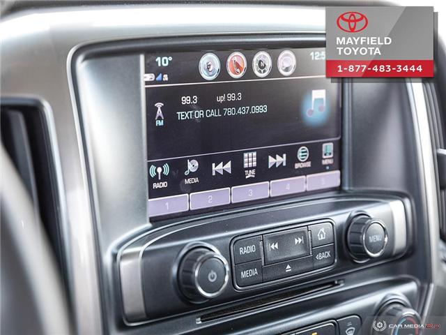 2018 Chevrolet Silverado 1500 1LT (Stk: 194081) in Edmonton - Image 16 of 20