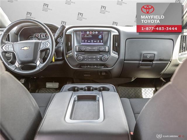 2018 Chevrolet Silverado 1500 1LT (Stk: 194081) in Edmonton - Image 20 of 20