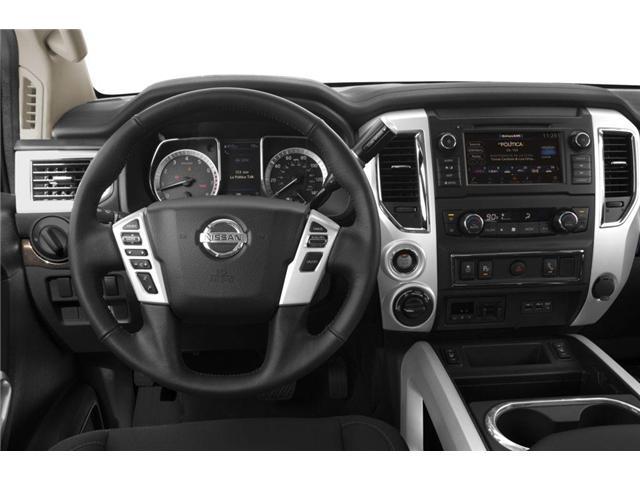 2019 Nissan Titan XD Platinum Reserve Gas (Stk: M19N001) in Maple - Image 4 of 9