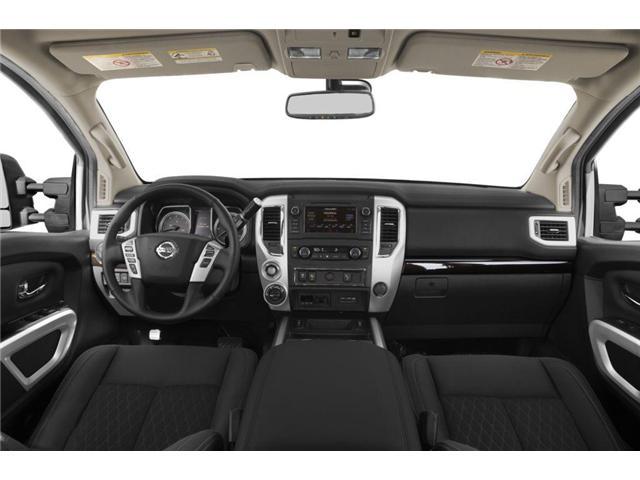 2019 Nissan Titan XD Platinum Reserve Gas (Stk: M19N001) in Maple - Image 5 of 9