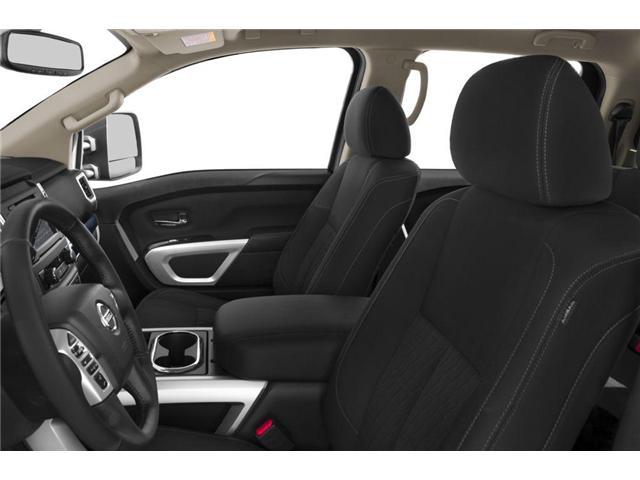 2019 Nissan Titan XD Platinum Reserve Gas (Stk: M19N001) in Maple - Image 6 of 9