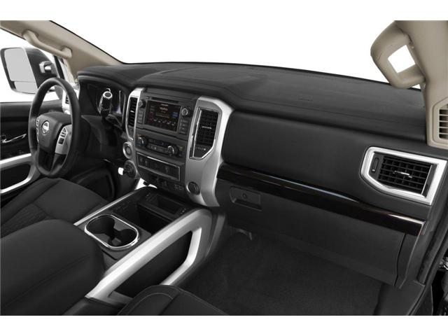 2019 Nissan Titan XD Platinum Reserve Gas (Stk: M19N001) in Maple - Image 9 of 9
