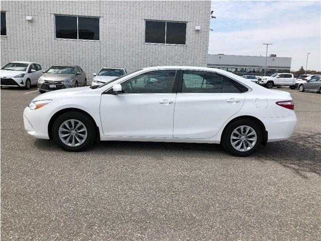 2016 Toyota Camry  (Stk: U2451) in Vaughan - Image 2 of 20