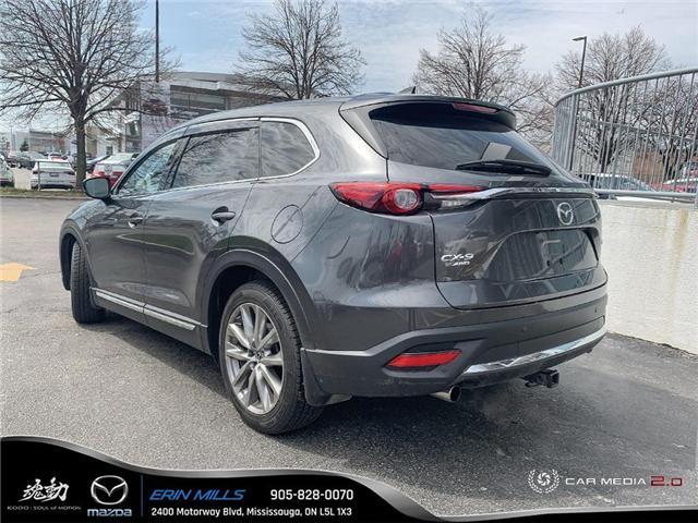 2018 Mazda CX-9 Signature (Stk: P4478) in Mississauga - Image 4 of 19