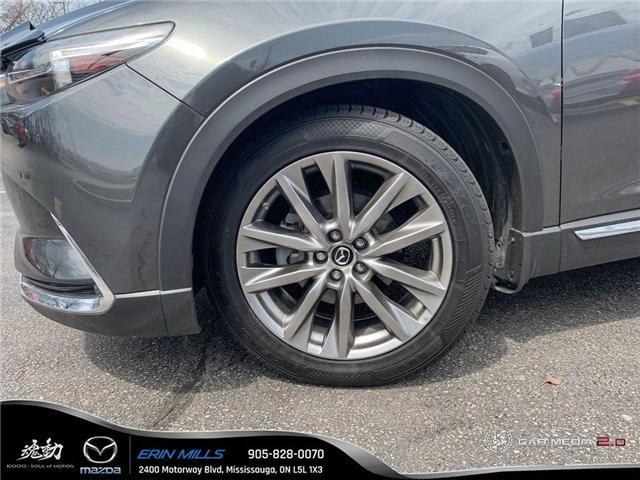 2018 Mazda CX-9 Signature (Stk: P4478) in Mississauga - Image 6 of 19