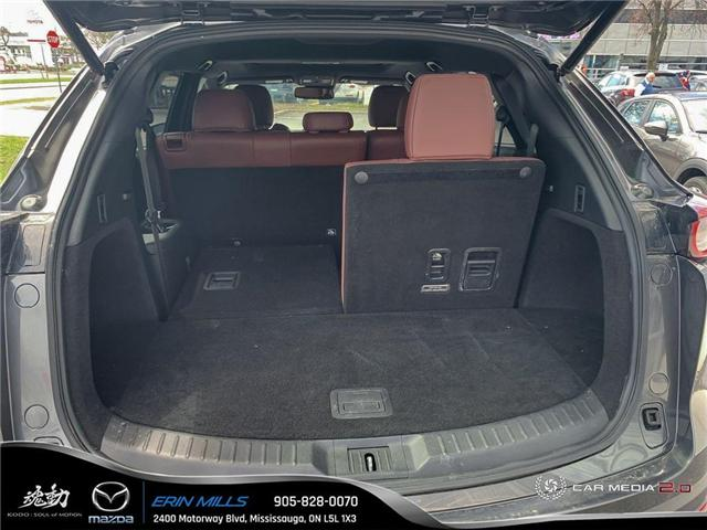 2018 Mazda CX-9 Signature (Stk: P4478) in Mississauga - Image 8 of 19