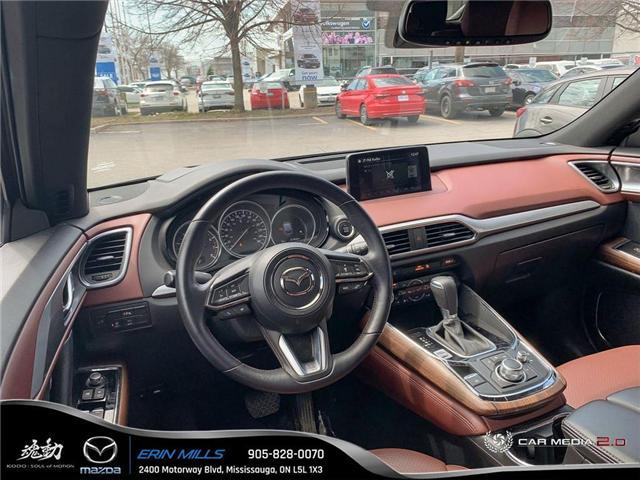 2018 Mazda CX-9 Signature (Stk: P4478) in Mississauga - Image 9 of 19