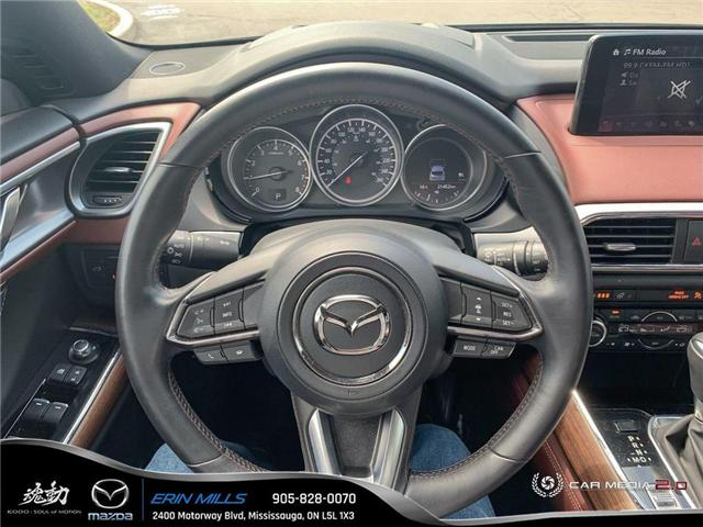 2018 Mazda CX-9 Signature (Stk: P4478) in Mississauga - Image 10 of 19