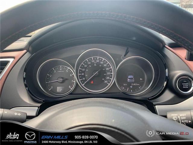 2018 Mazda CX-9 Signature (Stk: P4478) in Mississauga - Image 11 of 19