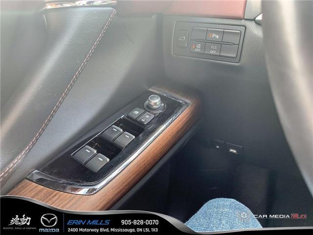 2018 Mazda CX-9 Signature (Stk: P4478) in Mississauga - Image 12 of 19
