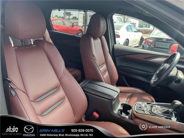2018 Mazda CX-9 Signature (Stk: P4478) in Mississauga - Image 16 of 19