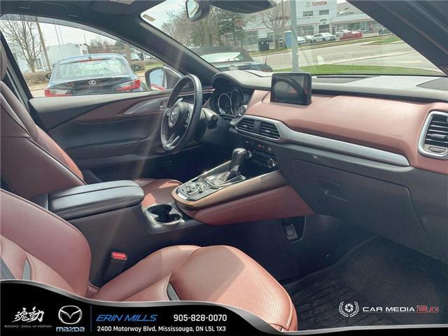 2018 Mazda CX-9 Signature (Stk: P4478) in Mississauga - Image 18 of 19