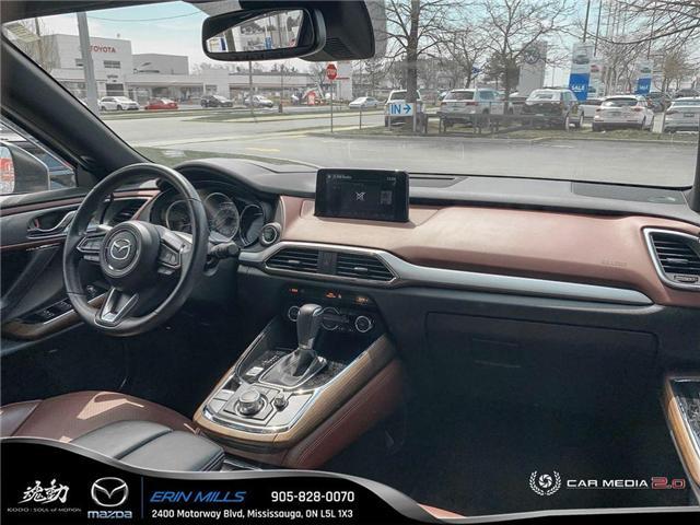 2018 Mazda CX-9 Signature (Stk: P4478) in Mississauga - Image 19 of 19