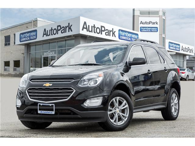 2017 Chevrolet Equinox LT (Stk: APR3928) in Mississauga - Image 1 of 21