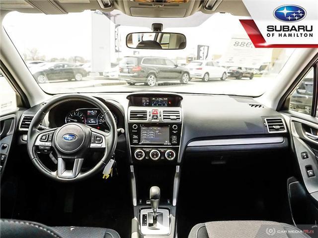 2017 Subaru Forester 2.5i Touring (Stk: U1428) in Hamilton - Image 18 of 26
