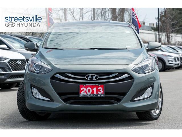 2013 Hyundai Elantra GT  (Stk: P0649) in Mississauga - Image 2 of 20