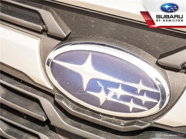 2017 Subaru Forester 2.5i Touring (Stk: U1428) in Hamilton - Image 22 of 26