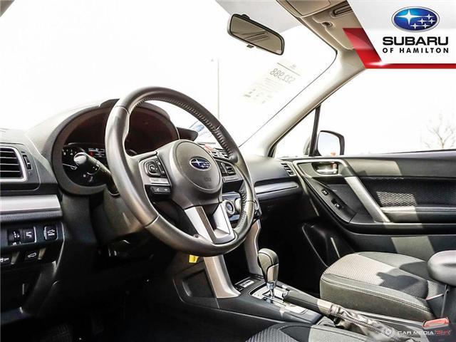 2017 Subaru Forester 2.5i Touring (Stk: U1428) in Hamilton - Image 26 of 26
