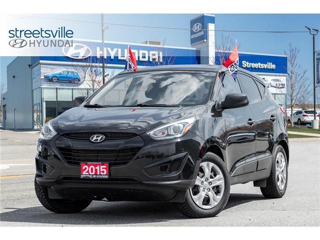 2015 Hyundai Tucson GL (Stk: 19TU005A) in Mississauga - Image 1 of 16