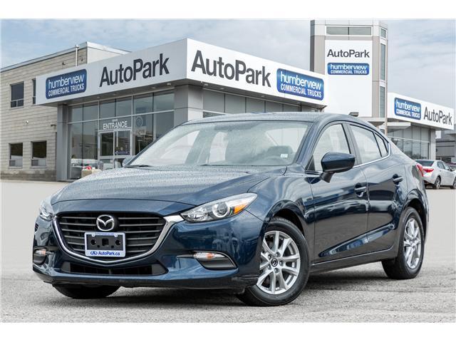 2017 Mazda Mazda3 SE (Stk: APR2895) in Mississauga - Image 1 of 20
