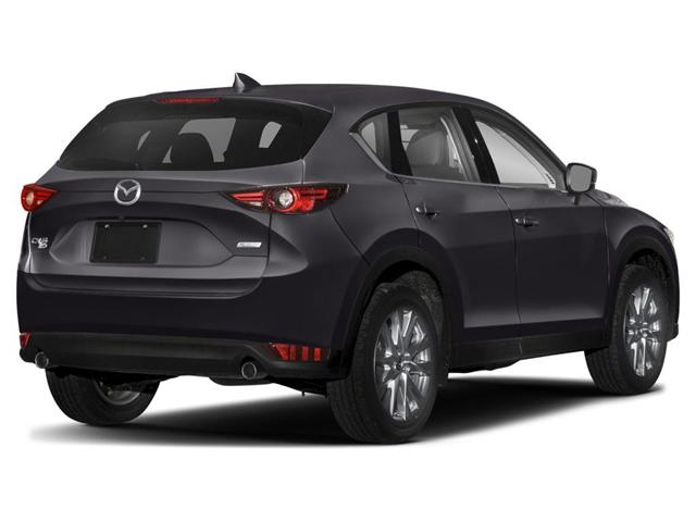 2019 Mazda CX-5  (Stk: M19184) in Saskatoon - Image 3 of 9