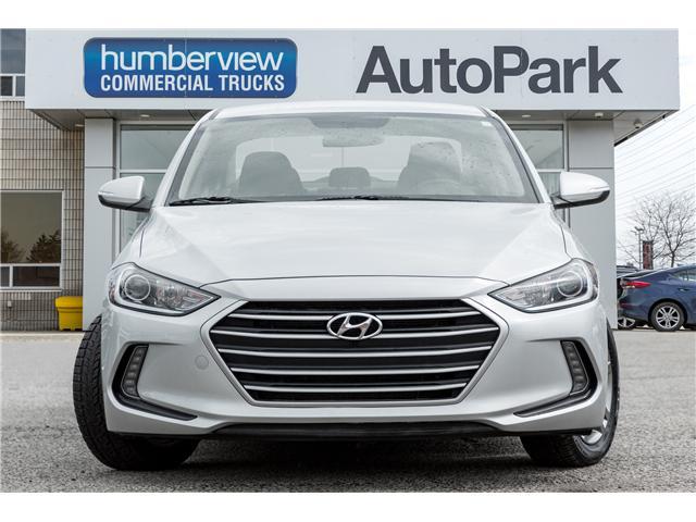 2018 Hyundai Elantra GL (Stk: APR3174) in Mississauga - Image 2 of 19