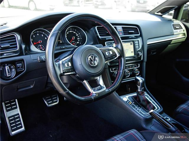 2016 Volkswagen Golf GTI 5-Door Autobahn (Stk: PR7323) in Windsor - Image 13 of 27