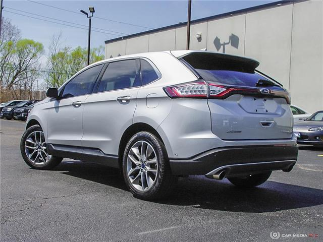 2015 Ford Edge Titanium (Stk: TR6215) in Windsor - Image 4 of 27