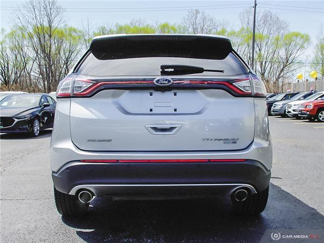 2015 Ford Edge Titanium (Stk: TR6215) in Windsor - Image 5 of 27