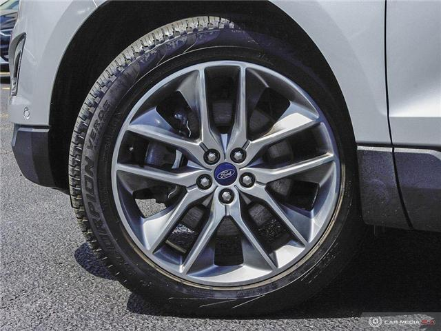2015 Ford Edge Titanium (Stk: TR6215) in Windsor - Image 6 of 27