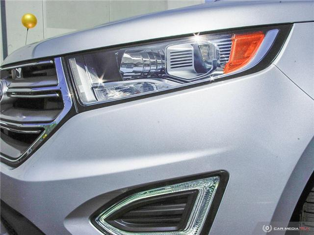 2015 Ford Edge Titanium (Stk: TR6215) in Windsor - Image 10 of 27
