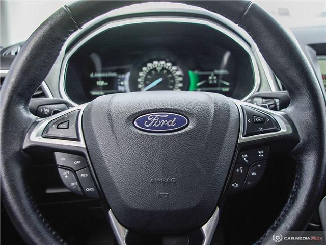 2015 Ford Edge Titanium (Stk: TR6215) in Windsor - Image 14 of 27