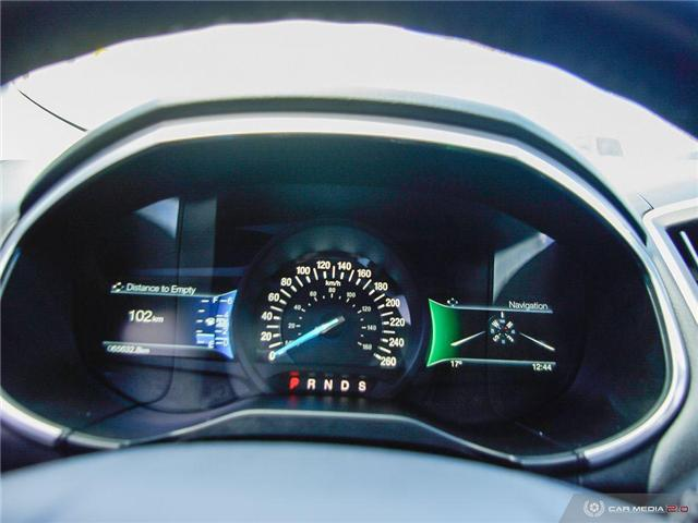 2015 Ford Edge Titanium (Stk: TR6215) in Windsor - Image 15 of 27