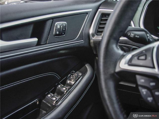 2015 Ford Edge Titanium (Stk: TR6215) in Windsor - Image 17 of 27