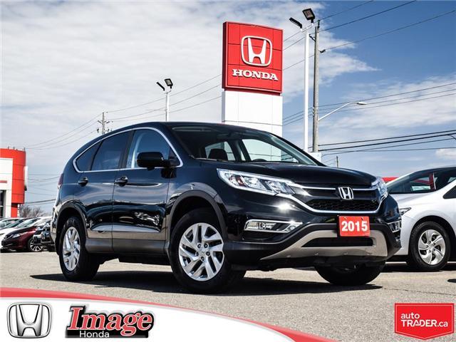 2015 Honda CR-V EX (Stk: OE4295) in Hamilton - Image 1 of 19