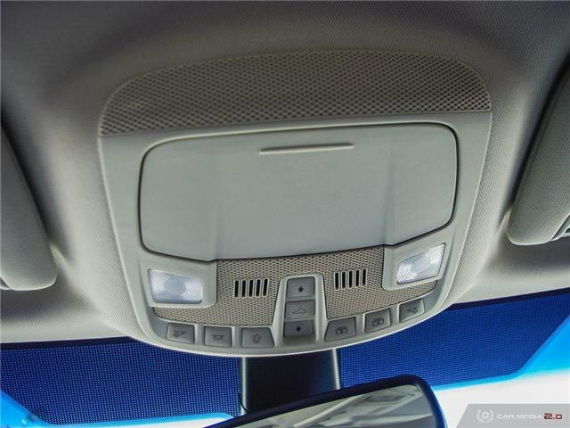 2015 Ford Edge Titanium (Stk: TR6215) in Windsor - Image 22 of 27