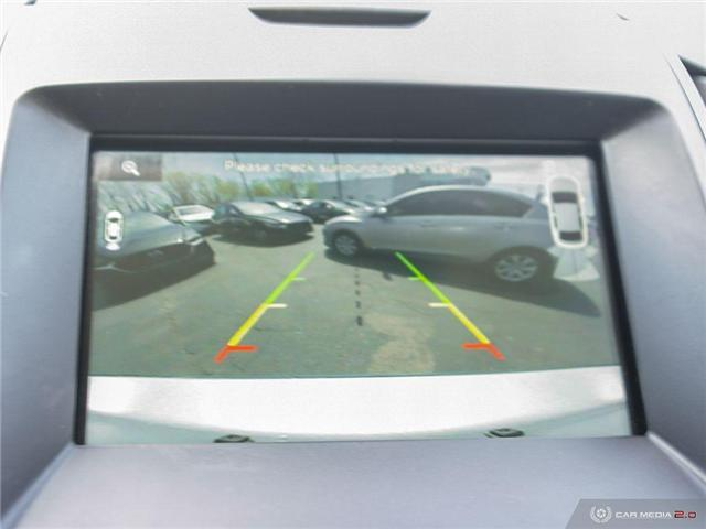2015 Ford Edge Titanium (Stk: TR6215) in Windsor - Image 24 of 27