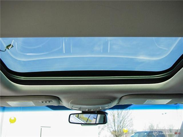 2015 Ford Edge Titanium (Stk: TR6215) in Windsor - Image 25 of 27
