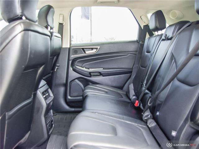 2015 Ford Edge Titanium (Stk: TR6215) in Windsor - Image 26 of 27