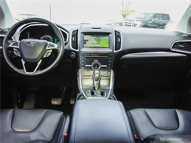 2015 Ford Edge Titanium (Stk: TR6215) in Windsor - Image 27 of 27