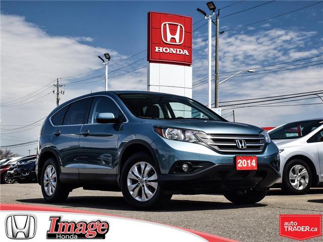 2014 Honda CR-V EX (Stk: OE4296) in Hamilton - Image 1 of 19